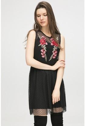 Bfg Moda 753-588-11226-01 Kadın Elbise