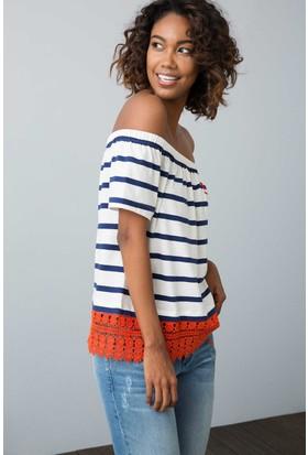 U.S. Polo Assn. T-Shirt 50186832-Vr033