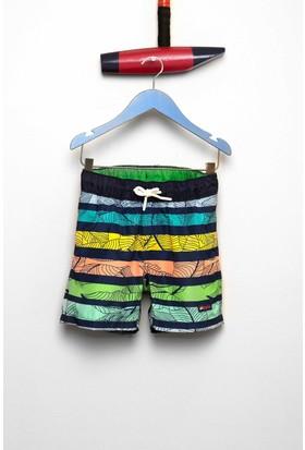 U.S. Polo Assn. Yüzme Giyim 50186549-Vr033