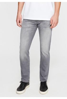 Mavi Erkek Marcus Vintage Gri Mavi Black Jean Pantolon