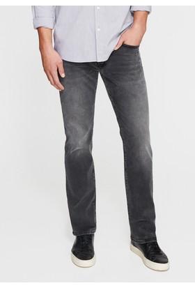 Mavi Erkek Martin Comfort Gri Jean Pantolon