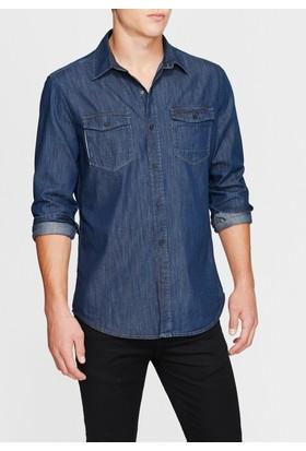 Mavi Erkek Rio Mavi Black Jean Gömlek