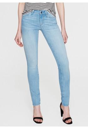 Mavi Kadın Sophie Gold Lux Move Jean Pantolon