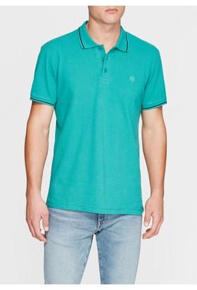 Mavi Erkek Yeşil Polo Tshirt