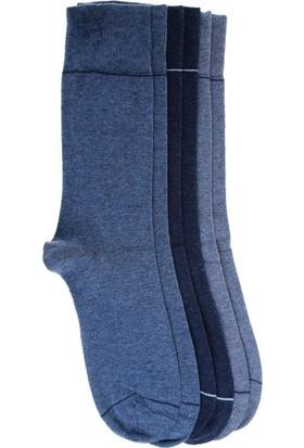Pixter&Bro 81Erekosset Eko Blue Üçlü Soket