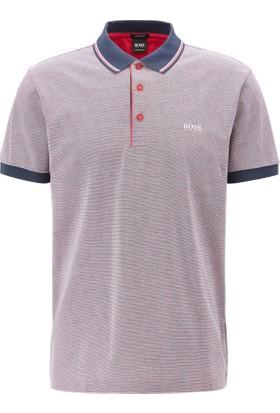 Hugo Boss Erkek T-Shirt 50383907 673