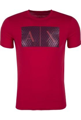 Armani Exchange Erkek T-Shirt 8NZTCKZ8H4Z 1435