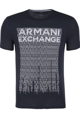 Armani Exchange Erkek T-Shirt 3ZZTDMZJS3Z 1510