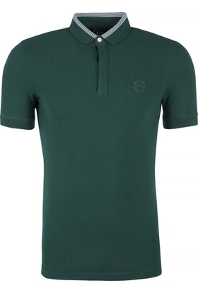 Armani Exchange Erkek T-Shirt 8NZFCA Z8M5Z 1828