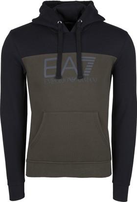 Ea7 Erkek Sweat Shirt 6YPM98 PJ07Z 1852