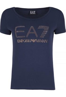 Ea7 Kadın T-Shirt 6YTT37 TJ12Z 1554