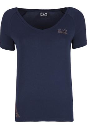 Ea7 Kadın T-Shirt 6YTT62 TJ28Z 1554