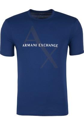 Armani Exchange Erkek T-Shirt 8NZT76Z8H4Z 1548
