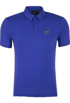 Armani Exchange Erkek T-Shirt 3ZZF91 ZJH4Z 1550