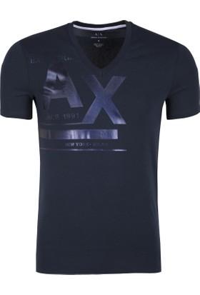 Armani Exchange Erkek T-Shirt 3ZZTDZZJU9Z 1510