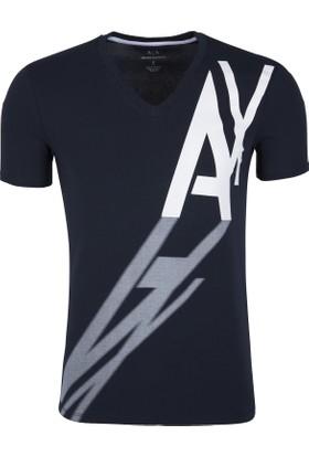 Armani Exchange Erkek T-Shirt 3ZZTFEZJU9Z 1510