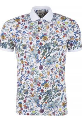 Etro Erkek T-Shirt 1Y800 4024 251