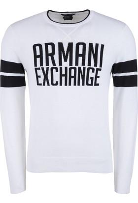 Armani Exchange Erkek Kazak 3ZZM1T ZMD8Z 2124