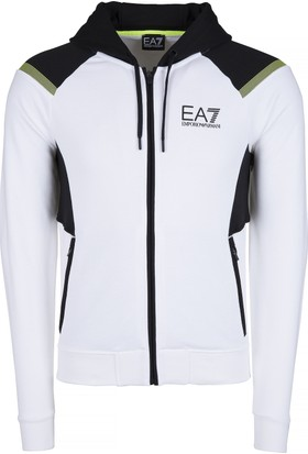 Ea7 Erkek Sweat Shirt 6YPM58 PJ11Z 1100