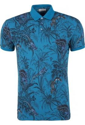 Etro Erkek T-Shirt 1Y800 4023 201