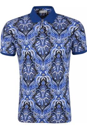 Etro Erkek T-Shirt 1Y800 4029 200