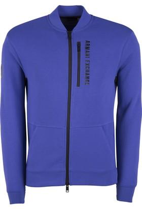 Armani Exchange Erkek Sweat Shirt 3ZZMAQ ZJQ2Z 1550