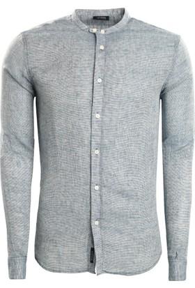 Armani Jeans Erkek Gömlek 3Y6C056NESZ