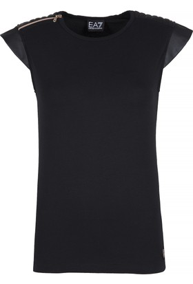 Ea7 Kadın T-Shirt 6YTT01 TJ29Z 1200