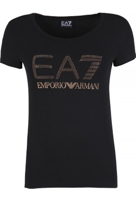 Ea7 Kadın T-Shirt 6YTT37 TJ12Z 1200