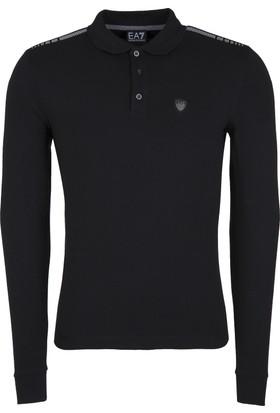 Ea7 Erkek Sweat Shirt 6YPF79 PJ18Z 1200
