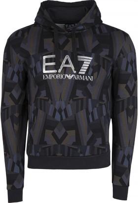 Ea7 Erkek Sweat Shirt 6YPM71 PJF6Z 2814