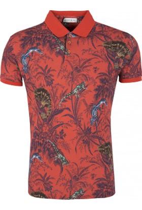 Etro Erkek T-Shirt 1Y800 4023 750