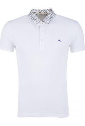 Etro Erkek T-Shirt 1Y801 8300 990