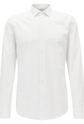Hugo Boss Erkek Gömlek 50383157 100