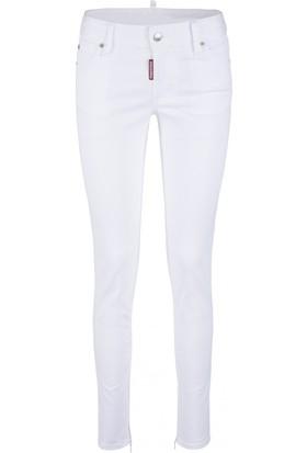 Dsquared2 Kadın Pantolon S72LB0090 S39021 100