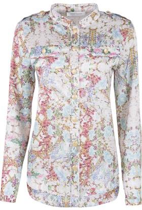 Pierre Balmain Kadın Gömlek FP18030PA8025 999