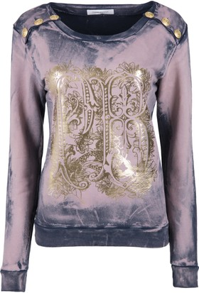 Pierre Balmain Kadın Sweat Shirt FP68230SF8281 510