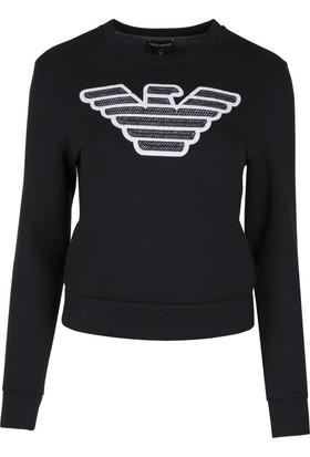 Emporio Armani Kadın Sweat Shirt 3Z2M75 2JPUZ