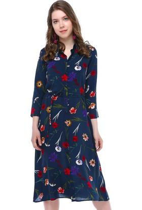 Dewberry Z6485 Kadın Elbise