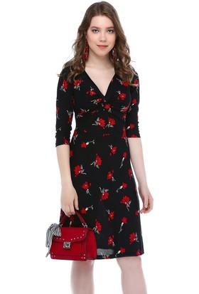 Dewberry Z6470 Kadın Elbise