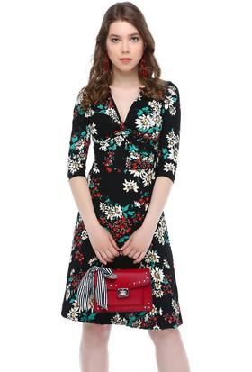 Dewberry Z6502 Kadın Elbise