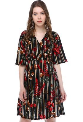 Dewberry Z6472 Kadın Elbise