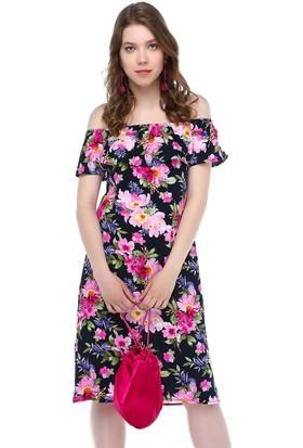 Dewberry Z6486 Kadın Elbise