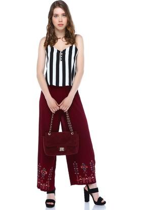 Dewberry Z6506 Kadın Pantolon