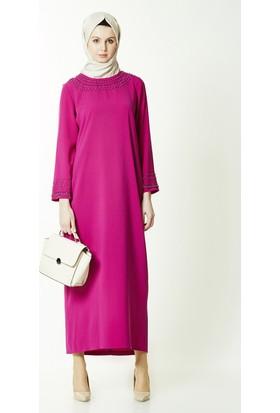 Soral Kadın Büyük Beden Elbise