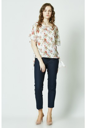 Soral Kadın Bilek Klasik Pantolon