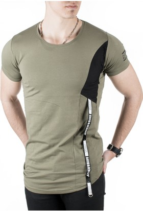 Deepsea Erkek T-Shirt 1810837