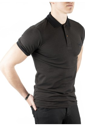 Deepsea Polo Yaka Erkek T-Shirt 1818134