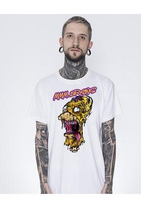 The Chalcedon Zombie Hommer Erkek Tshirt