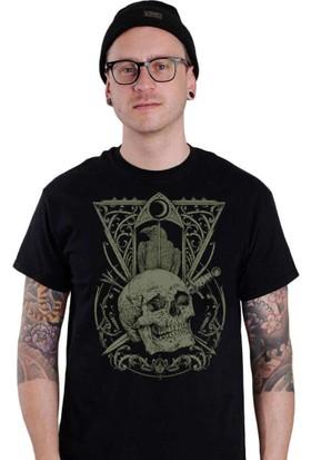 The Chalcedon Black Magic Erkek Tshirt